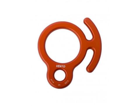 Cпусковое устройство «Восьмерка рогатая» дюраль Vento