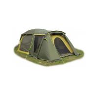 Пристройка к шатру Fortuna 300 premium и внутренняя палатка Maverick