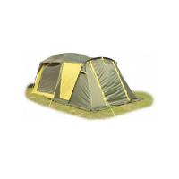 Пристройка к шатру Fortuna 300 и внутренняя палатка Maverick