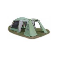 Пристройка к шатру Fortuna 350 premium и внутренняя палатка Maverick