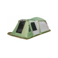 Пристройка к шатру Fortuna 350 и внутренняя палатка Maverick